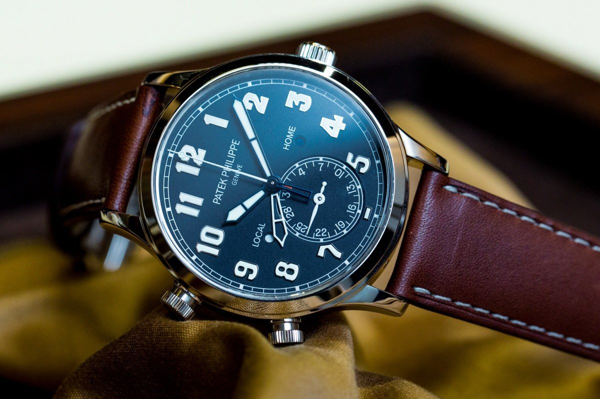 Patek-Philippe-Calatrava-Pilot-Travel-Time