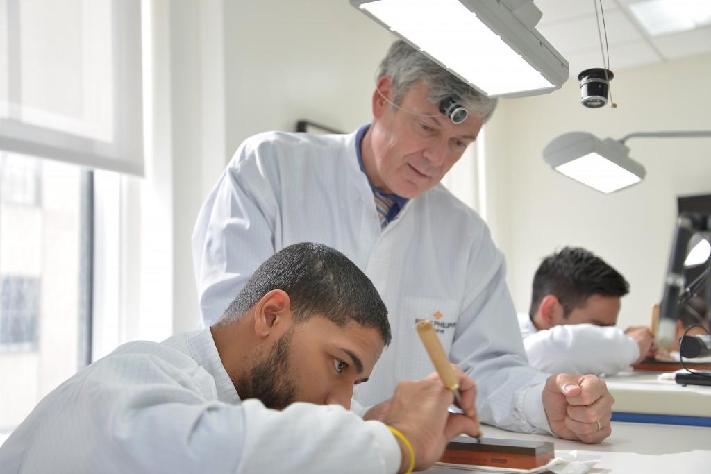 Laurent-Junod-Patek-Philippe-Horology-Programme-of-New-York