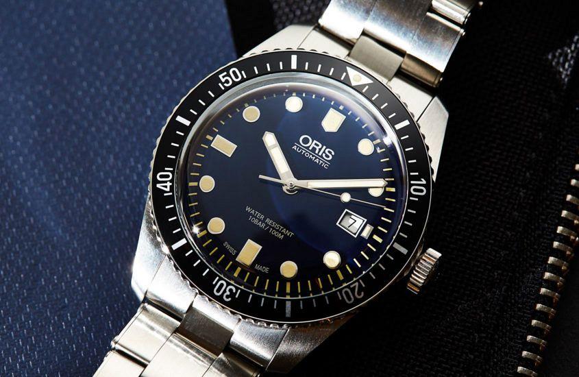 Oris-Divers-Sixty-Five-42-