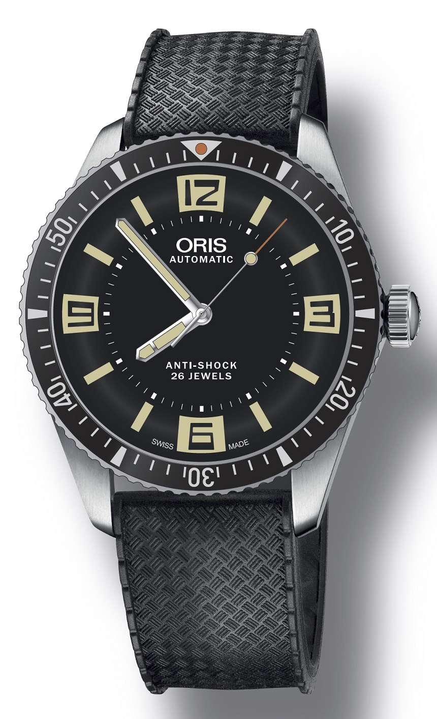 Oris-Divers-Sixty-Five-Topper-watch