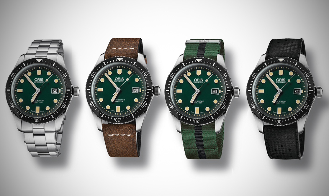Oris-Divers65-green