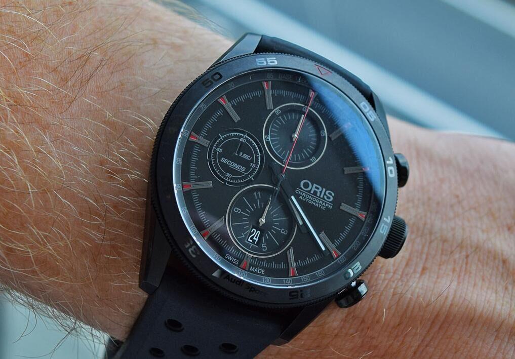 Oris Audi_Sport_III_Limited_Edition