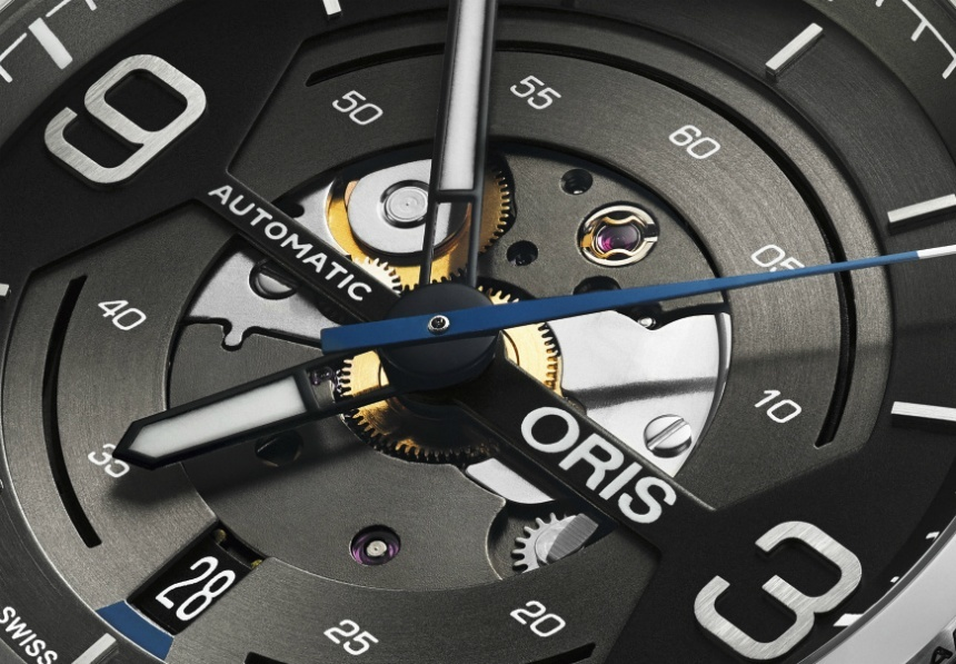 Oris-Williams-Engine-Date
