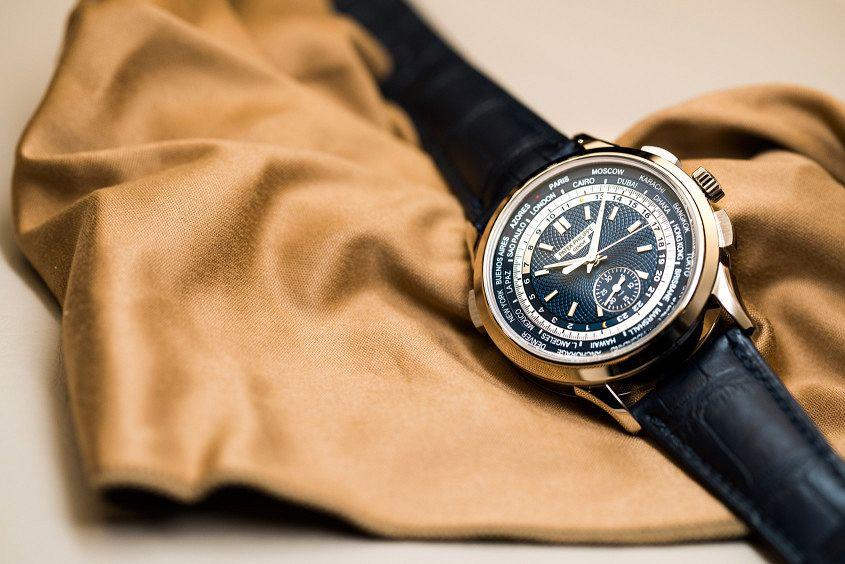 Patek-World-Time-Chronograph
