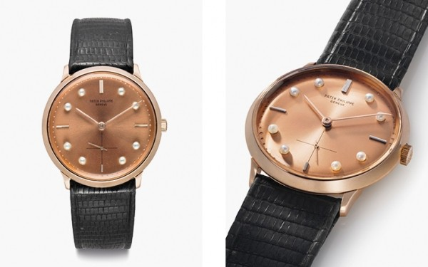 The elegant watch will fit the wearers gentle and mild, enhancing the charm of them.
