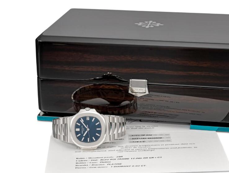The rare watch has been auctioned with a high price which is three times higher than the original price.
