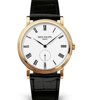 The timepiece is very elegant and simple which is a best choice for formal occasion.