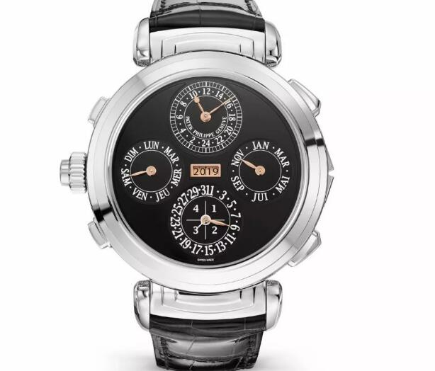 The splendid timepiece is especially designed for the Only Watch Charity Foundation.