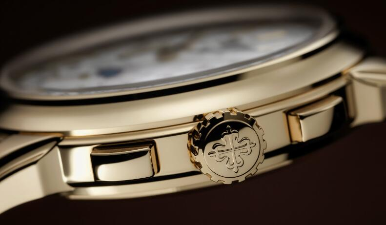 The Patek Philippe watches are eye-catching and attractive.